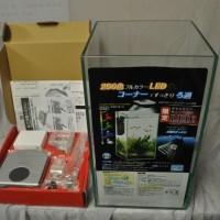グラステリア200H LEDセット 083